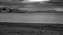 Alicante, what else? (Juandalfweb) Tags: espaa mediterranean mediterraneo alicante campello oly mft elcampello micro43 microfourthirds microcuatrotercios olympusomdem10