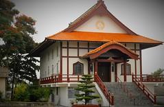 Templo Budista (eppaulino) Tags: t6i eos 1855mm registro cidadederegistro valedoribeira templobudista