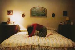 . (SoWiL(d)) Tags: girl self bedroom