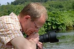 Fotograf in Aktion 5 (DianaFE) Tags: portrait fotograf mann kamera mensch