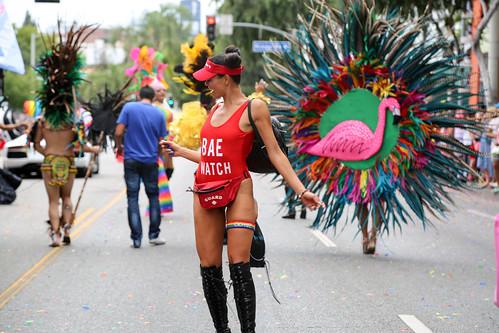 Los Angeles Pride 2016