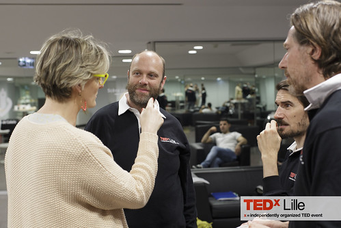 "TEDxLille 2016 • <a style=""font-size:0.8em;"" href=""http://www.flickr.com/photos/119477527@N03/27694597715/"" target=""_blank"">View on Flickr</a>"