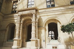 (Stephanie DiCarlo) Tags: louvre thelouvre museum paris france europe travel