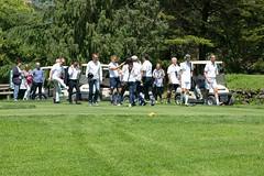 005 (patrizia lanna) Tags: persone albero allenatore buca calcio campo esterno footgolf giocatore gioco golf luce memorial movimento natura palla panorama parco prato verde rapallo italia