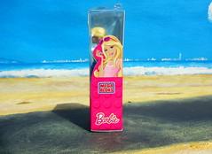 Barbie Figure By Mega Bloks 2015 : Diorama Beach - 2 Of 9 (Kelvin64) Tags: barbie figure by mega bloks 2015 diorama beach