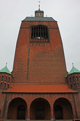 "Petruskirche Kiel 09 • <a style=""font-size:0.8em;"" href=""http://www.flickr.com/photos/69570948@N04/16117453714/"" target=""_blank"">View on Flickr</a>"