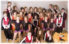 Jugendshow 2012