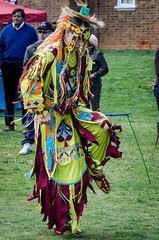 First Annual UVA Native American Pow Wow (BobMical) Tags: wow virginia nikon native first american annual charlottesville pow universityofvirginia uva namawochi bobmical youghtanund