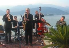 5 agosto concerto Jazz a Stresa