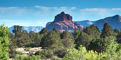 Bell Rock (another_scotsman) Tags: red arizona rock landscape bell sedona