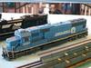 Conrail (NS) 2557