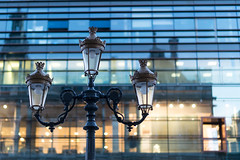 Cordeliers, Lyon (SylvainMestre) Tags: reflection lyon f14 reflet bourse 58mm monoprix cordeliers