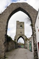 Saint Mary's, Drogheda (Gaeilge Bheo) Tags: county history church saint de faith politics mary arc joan medieval norman popular virginity louth ursa ursus drogheda urso purity magdala beliefs magdalene igdaily swemele