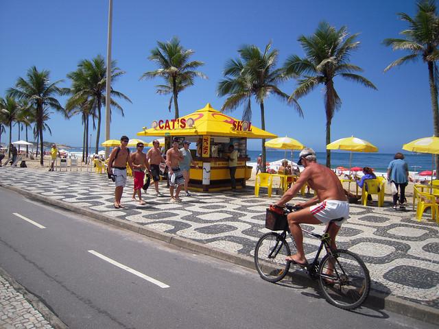 beach-ipanema-Brazil-0
