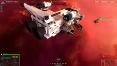 CS Destroyer (Sastrei87) Tags: homeworld gearbox