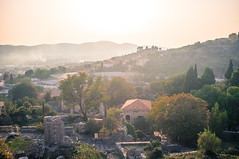 (Ivan Kuzmin - ikuzmin.com) Tags: old orange nature beauty bar ruins fortress stari montenegro