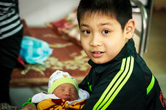 Brothers (Duc _ Pham) Tags: family boy canon 50mm kid brothers 18 50 1100d