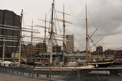 South Street Seaport, New York
