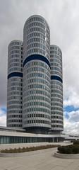 BMW-Vierzylinder (michael_hamburg69) Tags: architecture germany munich münchen bayern deutschland bmw architektur 1973 hochhaus architekt vierzylinder karlschwanzer bmwturm bmwhochhaus 19681973