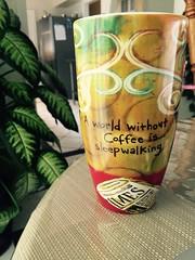 (jojofar120) Tags: favorite coffee breakfast mug flickrfriday