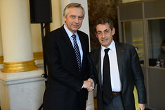 EPP Summit, March 2015, Brussels (More pictures and videos: connect@epp.eu) Tags: brussels party people france european jan nicolas summit slovakia epp sarkozy ump ppe figel euco