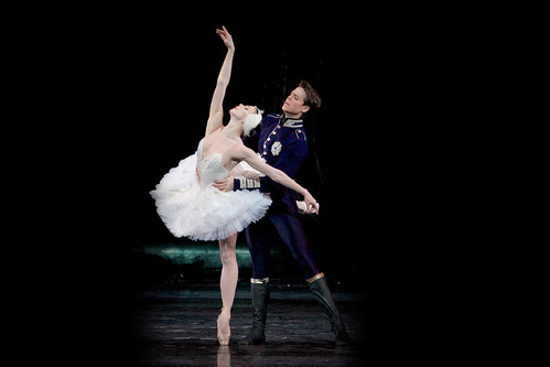 What did you think of the live cinema relay of the iconic romantic ballet, starring Natalia Osipova and Matthew Golding?