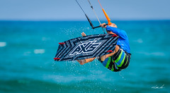 DSC_0429 (srotag1973) Tags: kite beach florida kiteboarding kitesurfing jupiter juno