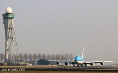 PH-BFW (JFH-Photo) Tags: dutch amsterdam plane airplane shanghai toren aircraft royal boeing airways klm airlines flugzeug schiphol 747 airfield vleigtuig phbfw amseham vliefveld