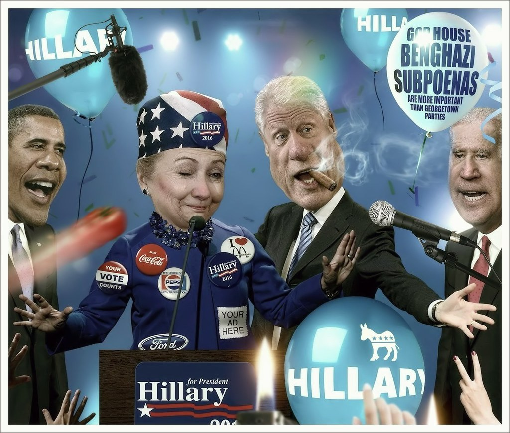 The Worlds Best Photos Of Hillary And Photoshop - Flickr -5986