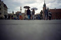 Rats in Warsaw (GTZ*) Tags: lomo lca lomography iso400 poland lomolca warsaw kodakportra400 ratseyeview chinscraper