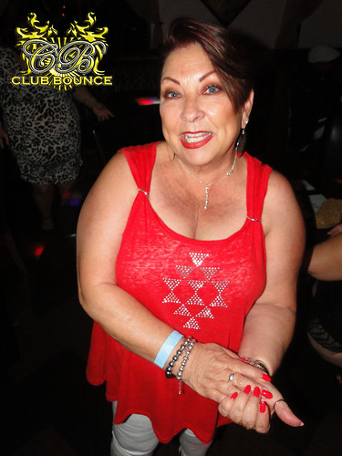 Bbw Club Bounce Party Pics