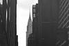Chrysler Bld (Revisited) (pinhead1769) Tags: city newyork building blancoynegro blackwhite chrysler bld bwdreams