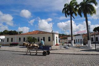Laranjeiras-Sergipe (BRASIL)