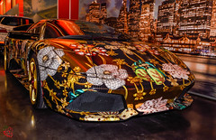 Nikon D7200 - New York International Auto Show 2015
