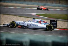 F1 GP - Shanghai 2015 - Williams (teknopunk.com) Tags: china asia williams shanghai racing 300f28vr valtteribottas williamsmartiniracing nikond800esn8029078 2015formula1chinesegrandprix f1gp2015