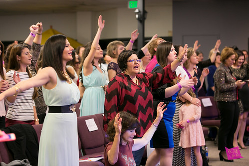 Ladies Conference-102