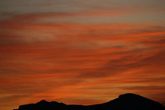 Sunset 4 14 16 #15 (Az Skies Photography) Tags: sunset red arizona sky orange cloud sun black rio set skyline clouds canon skyscape eos rebel twilight dusk 14 salmon az rico april nightfall 2016 arizonasky arizonasunset riorico rioricoaz t2i arizonaskyline 41416 canoneosrebelt2i eosrebelt2i 4142016 april142016