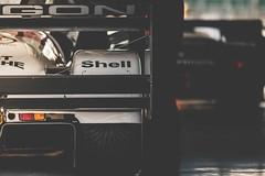 Joest Racing Porsche 962 (@turnfive   brianwalshphotos.com) Tags: canon media silverstone porsche april launch motorsport porscheracing 962 2016 silverstoneclassic joest
