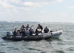160525-N-JY474-313 (CNE CNA C6F) Tags: sailors eod lithuania nato ordnance multinational royalcanadiannavy klaipedia partnershipforpeace openspirit2016