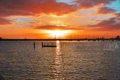 St Kilda Sunset Sunset (DSC_3521) (fatima_suljagic) Tags: beach fineart photographers australia melbourne australianphotographers fineartprints australianbeaches australiannature nikond800 melbournephotography photographermelbourne fatimasuljagicmelbourne