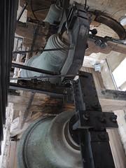 Pecs 292 (Andras, Fulop) Tags: church pecs hungary catholic cathedral bell basilica basilicaminor