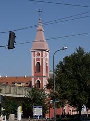 Greek Orthodox Church of Szentes, Hungary (The Broccoli) Tags: church hungary ungarn szentes hungria ungheria magyarorszg hungra hongarije hongrie
