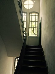 VWG-Räume, Umgebung