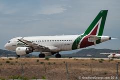 LGAV I 01.06.2016 I Airbus A319-112 I EI-IMF (onemoregeorge.frames) Tags: june nikon greece airbus omg alitalia ath a319 2016 lgav d40x eiimf onemoregeorge