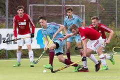 Hockey - Nürnberger HTC - Uhlenhorster HC