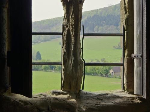 Shropshire hill