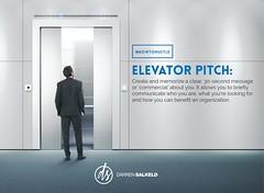 Attachment (Darren Salkeld) Tags: inspiration wednesday business tips pitch motivation wisdom sales success income wealth hustle mlm entrepreneur elevatorpitch darrensalkeld howtohustle