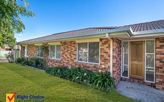 1 She-Oak Place, Albion Park Rail NSW
