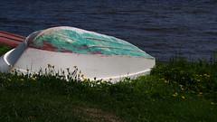 Boat 1 (mpersson60) Tags: lake water boat sweden sverige vatten bt mlaren sj sigtuna
