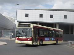 East Yorkshire 309 W409JAT Hull Interchange on 154 (1280x960) (dearingbuspix) Tags: 309 eastyorkshire eyms w409jat